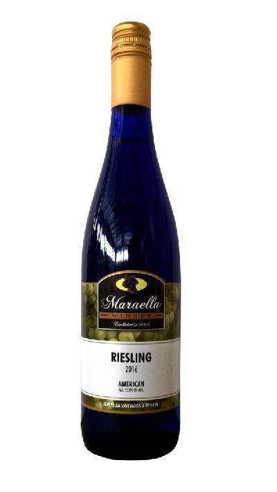 Riesling - 2016 - 750 mL