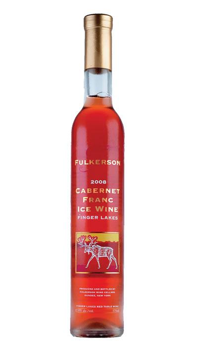 Cabernet Franc Ice Wine - 2008