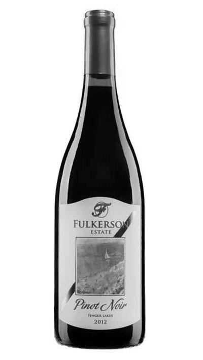 Pinot Noir - 2012