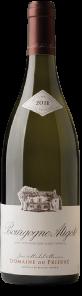 Bourgogne Aligote 2014