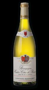 Bourgogne Hautes-Cotes De Beaune Blanc Les Gueulottes 2014