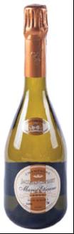 Champagne Cuvee Marie Etienne Blanc De Blancs NV