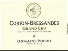 Corton-Bressandes Grand Cru 2013