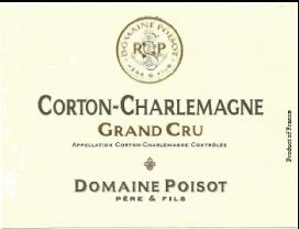 Corton-Charlemagne Grand Cru 2011/ 2013