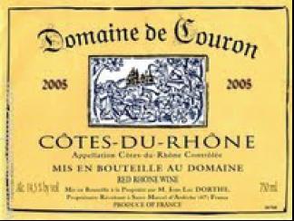 Cotes Du Rhone 2013