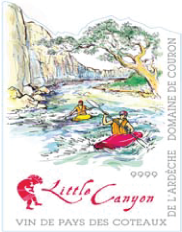 Little Canyon 2013