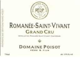 Romanee Saint-Vivant Grand Cru