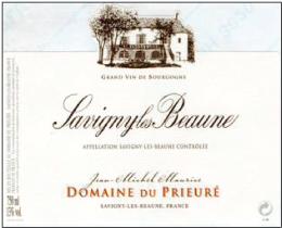 Savigny Les Beaune Village Blanc 2012