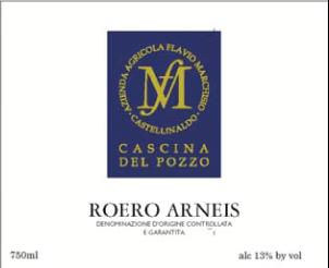 Roero Arneis 2014