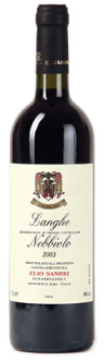 Langhe D.O.C. Nebbiolo 2012